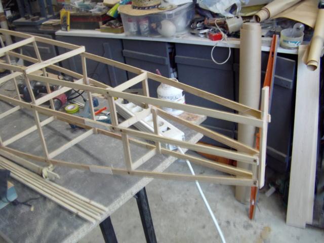 Construction du Latécoère 28  Imag0216