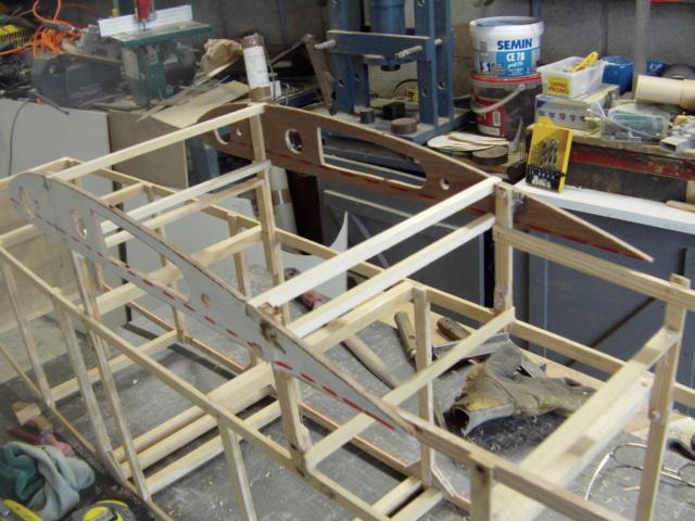 Construction du Latécoère 28  Imag0217