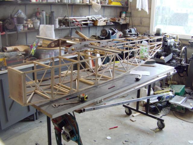 Construction du Latécoère 28  Imag0218