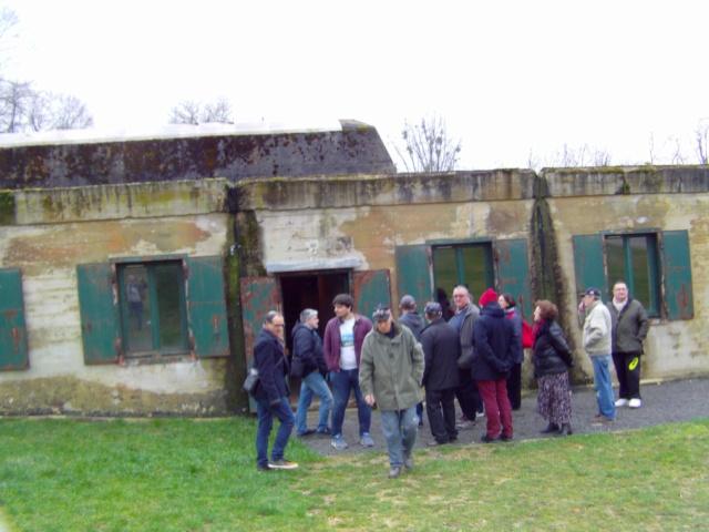 Bunker  N° OKW ZUCARELLO  à Margival 02880 Aisne  Imag0295