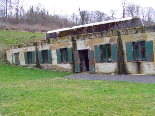 Bunker  N° OKW ZUCARELLO  à Margival 02880 Aisne  Imag0296
