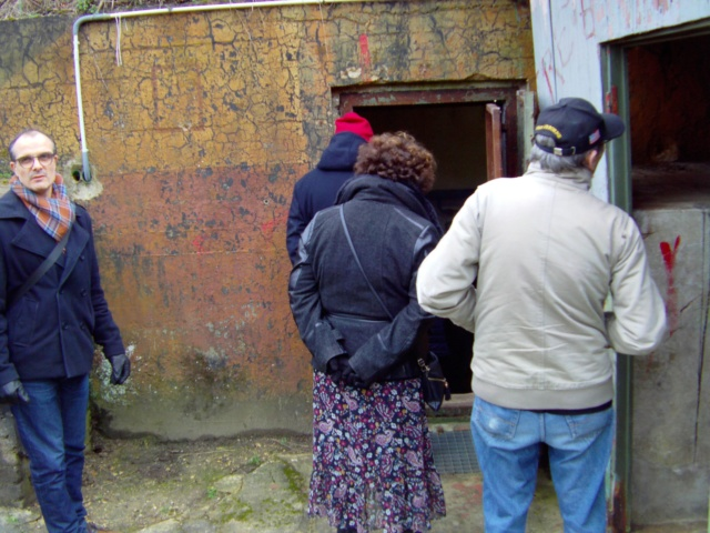 Bunker  N° OKW ZUCARELLO  à Margival 02880 Aisne  Imag0297