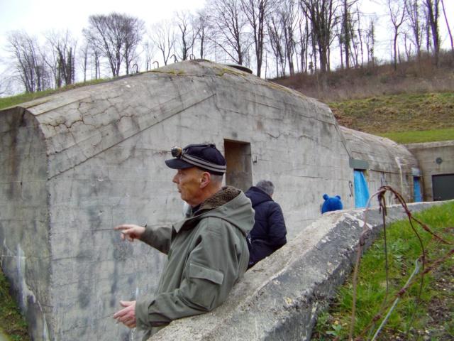 Bunker  N° OKW ZUCARELLO  à Margival 02880 Aisne  Imag0299