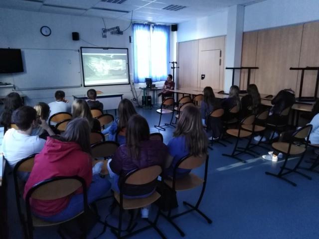 La semaine de la science organisée par le Lyceé Gay Lussac ; Img_2028