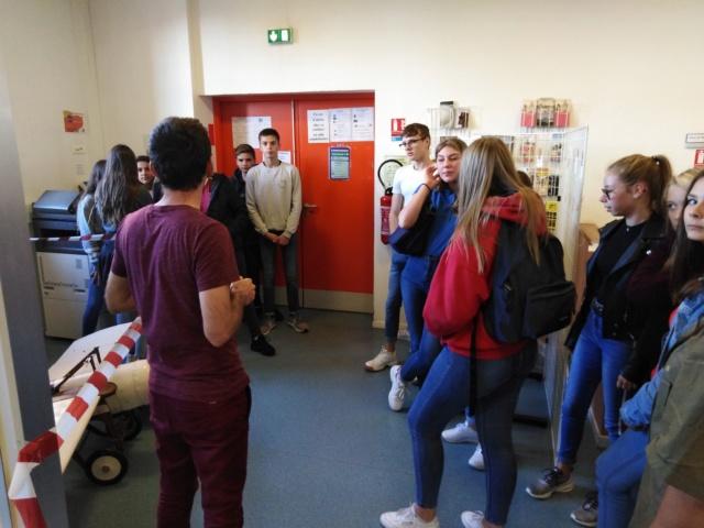 La semaine de la science organisée par le Lyceé Gay Lussac ; Img_2029