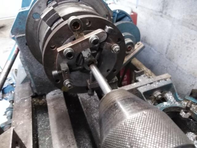 Suite de la transformation d'un moteur méthanol. Img_2042