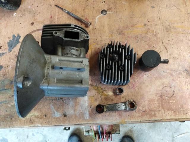 Suite de la transformation d'un moteur méthanol. Img_2043