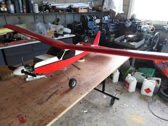 Avion de début pour Enzo Img_2047