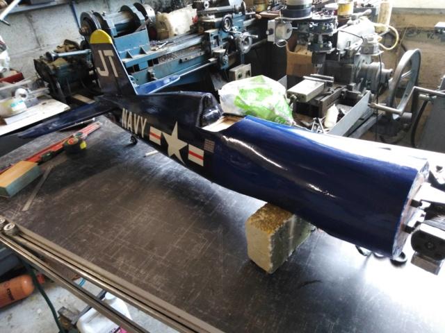 Réparation du Corsair  ! Img_2091
