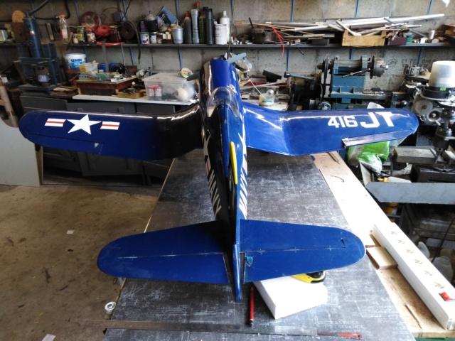 Réparation du Corsair  ! Img_2119