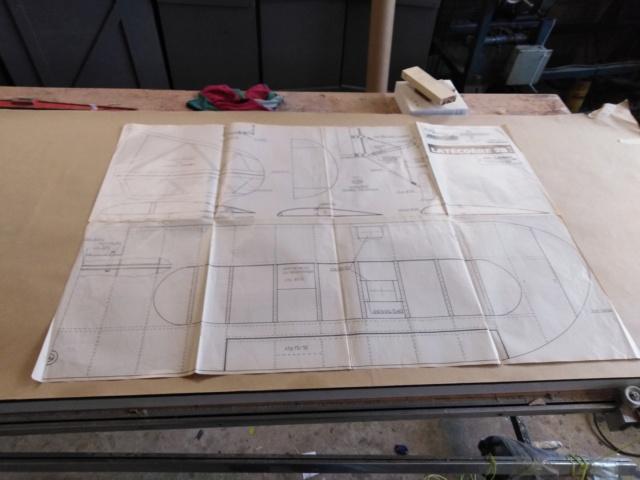 Construction du Latécoère 28  Img_2121