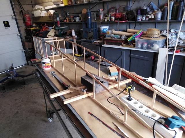 Construction du Latécoère 28  Img_2126