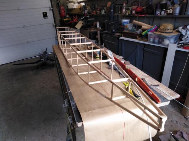 Construction du Latécoère 28  Img_2131