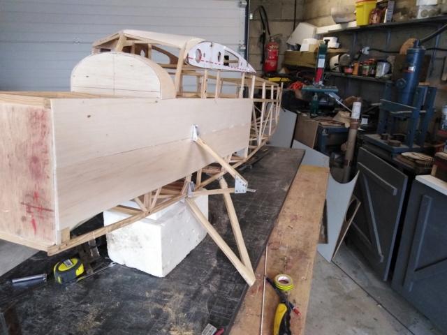 Construction du Latécoère 28  Img_2136