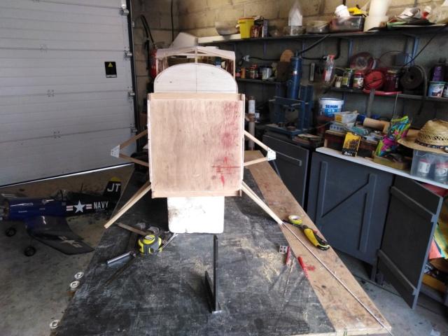 Construction du Latécoère 28  Img_2137