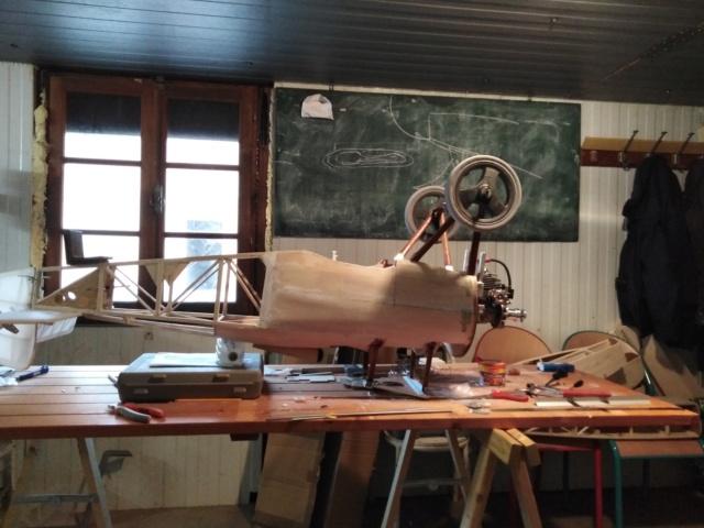 Reprise de la construction du Nieuport 17 à Bruno Img_2158