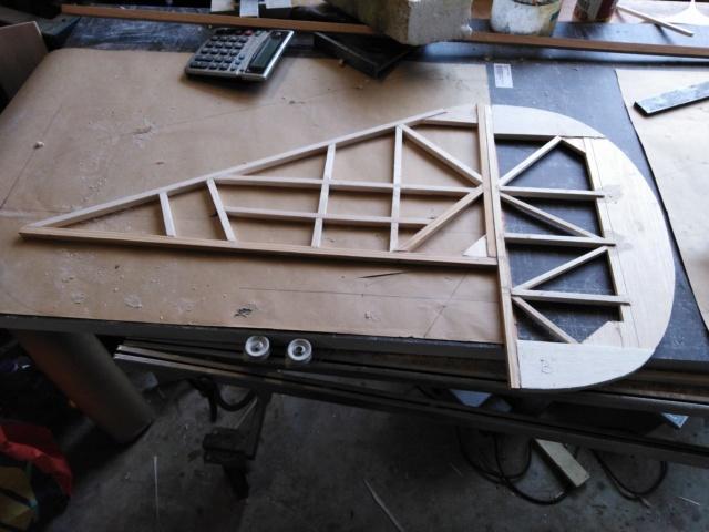 Construction du Latécoère 28  Img_2161