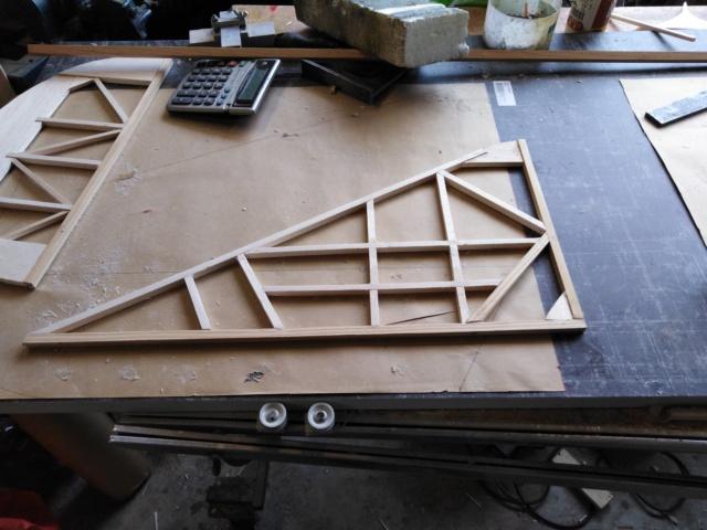 Construction du Latécoère 28  Img_2163