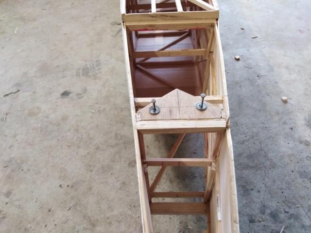 Construction du Latécoère 28  Img_2168