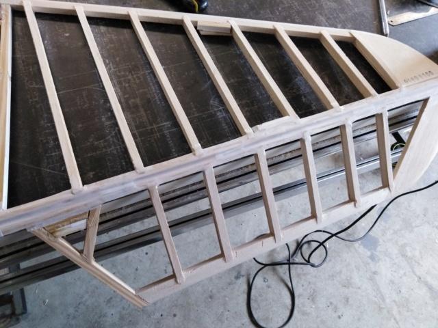 Construction du Latécoère 28  Img_2180