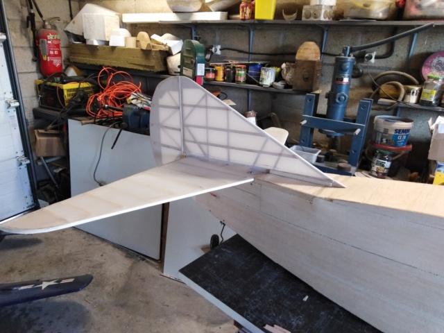 Construction du Latécoère 28  Img_2183