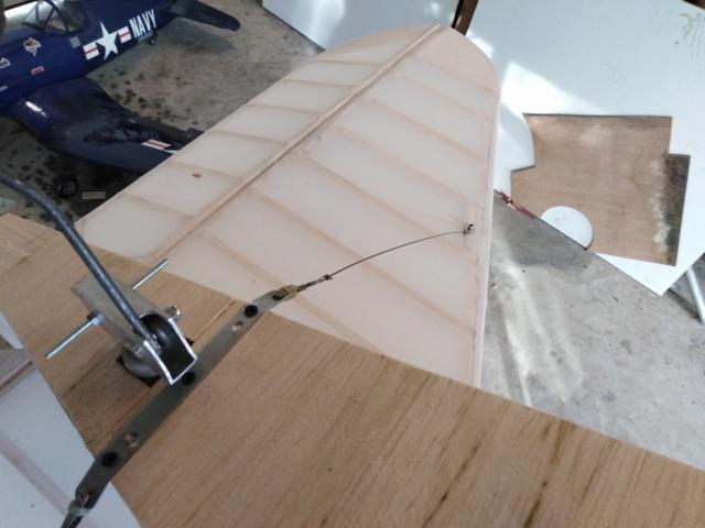 Construction du Latécoère 28  Img_2185