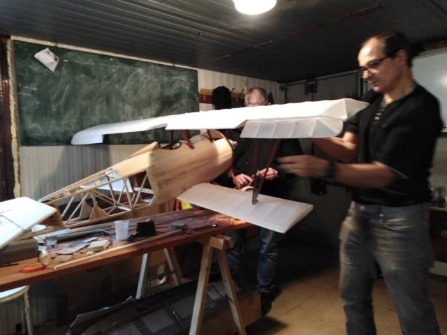 Reprise de la construction du Nieuport 17 à Bruno Img_2237