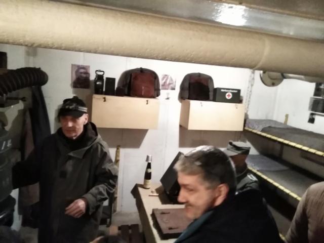 Bunker  N° OKW ZUCARELLO  à Margival 02880 Aisne  Img_2670