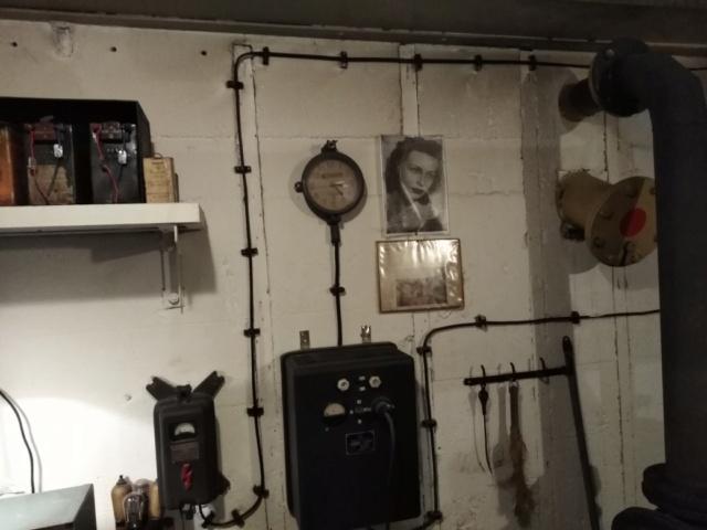 Bunker  N° OKW ZUCARELLO  à Margival 02880 Aisne  Img_2671