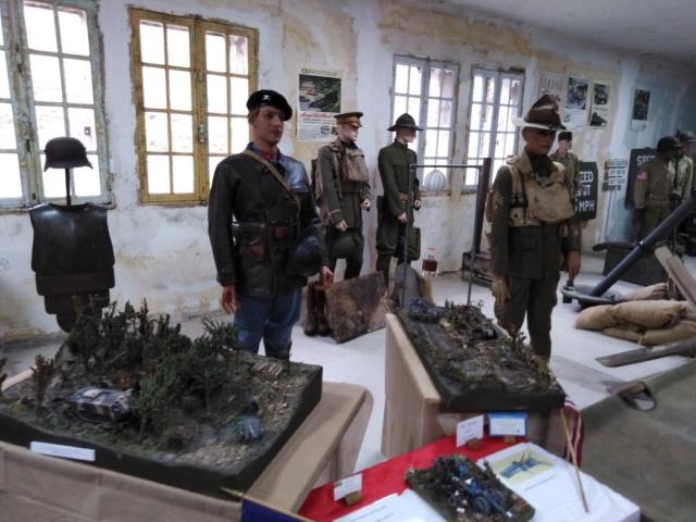 Bunker  N° OKW ZUCARELLO  à Margival 02880 Aisne  Img_2680