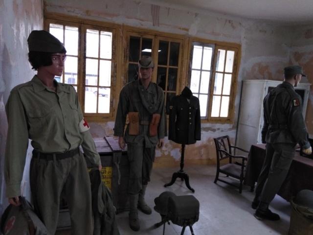 Bunker  N° OKW ZUCARELLO  à Margival 02880 Aisne  Img_2683