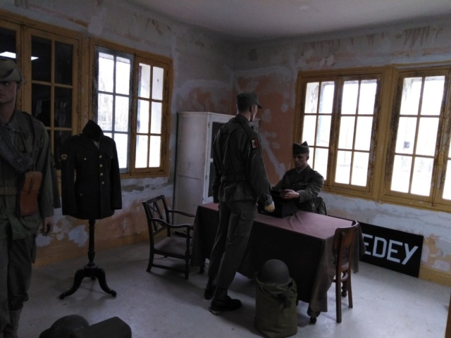 Bunker  N° OKW ZUCARELLO  à Margival 02880 Aisne  Img_2684