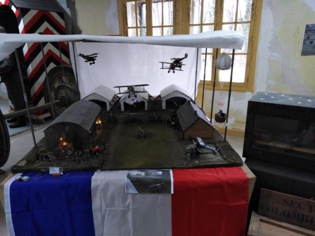 Bunker  N° OKW ZUCARELLO  à Margival 02880 Aisne  Img_2686