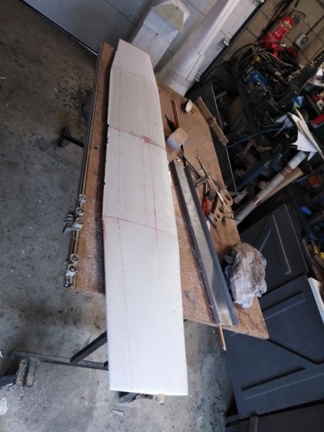 Rénovation d'un Cessna Cardinal d'Aviomodelli  destiné à la poubelle ! Img_2727