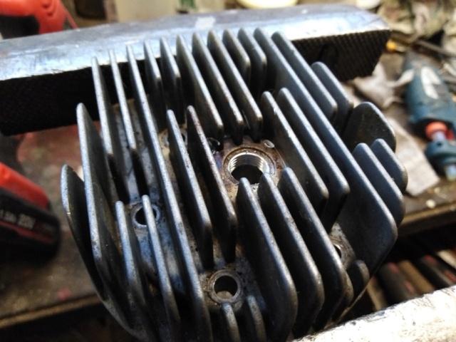 Réparation d'un moteur Super Tigre G 4500 Img_2986