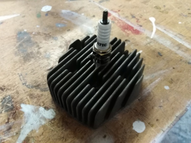 Réparation d'un moteur Super Tigre G 4500 Img_2989
