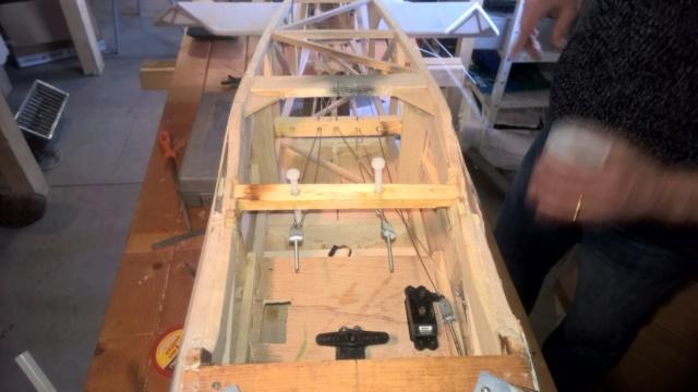 Reprise de la construction du Nieuport 17 à Bruno Wp_20121