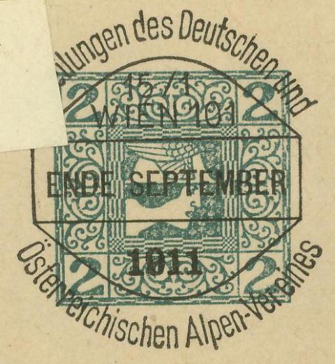 Streifbänder des DÖAV 1_ende13