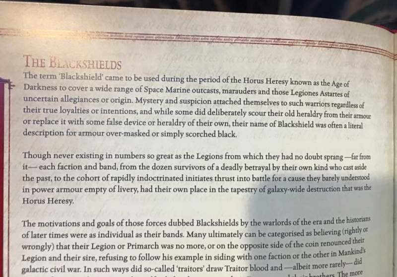 "News Forge World ""Horus Heresy"" - Page 5 Black-10"