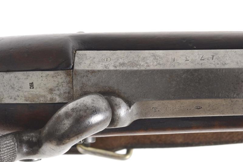Carabine de chasseur 1853 ou 1859 ?? 222-310