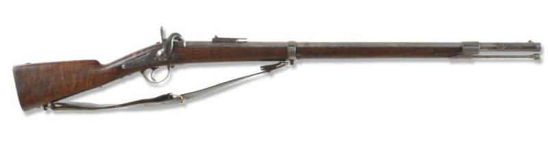 Carabine de chasseur 1853 ou 1859 ?? Carabi10