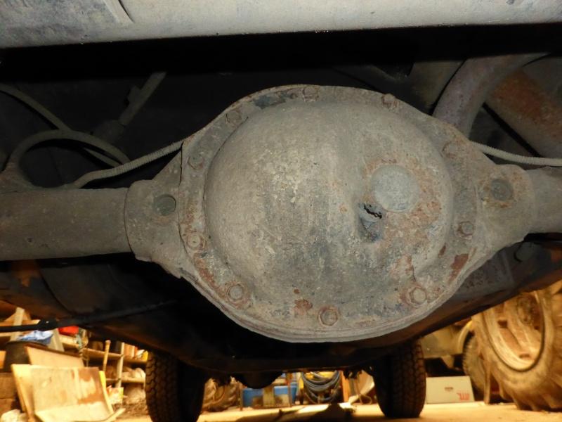 La cigogne - réparation/préparation P1100110