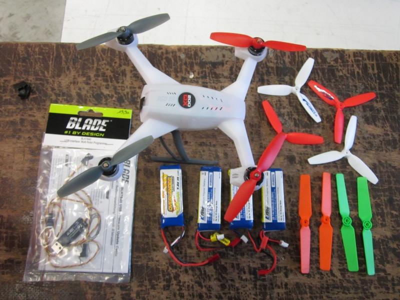 drone blade 200qx Img_1412