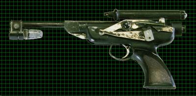 Quand on réinvente le Smith & Wesson [ Quête technologique - Achevée ] Dl1810