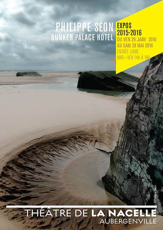 EXPOSITION BUNKER PALACE HOTEL 266f1e10