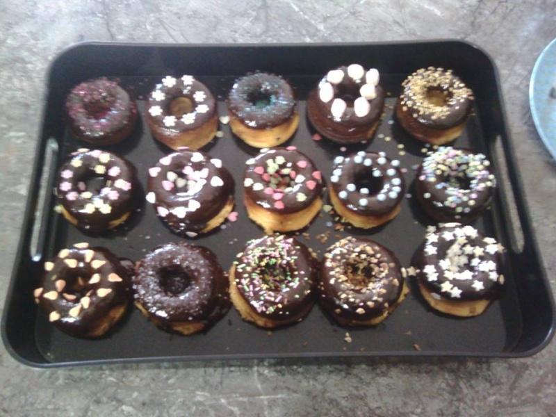 Donuts et autres beignets - Page 8 12552810