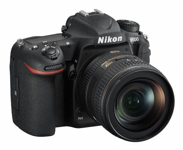 Nikon D500 1000-d10