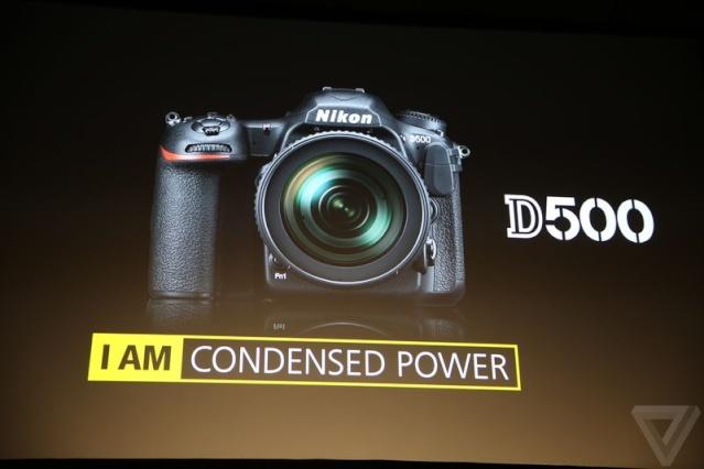 Nikon D500 Nikon-10
