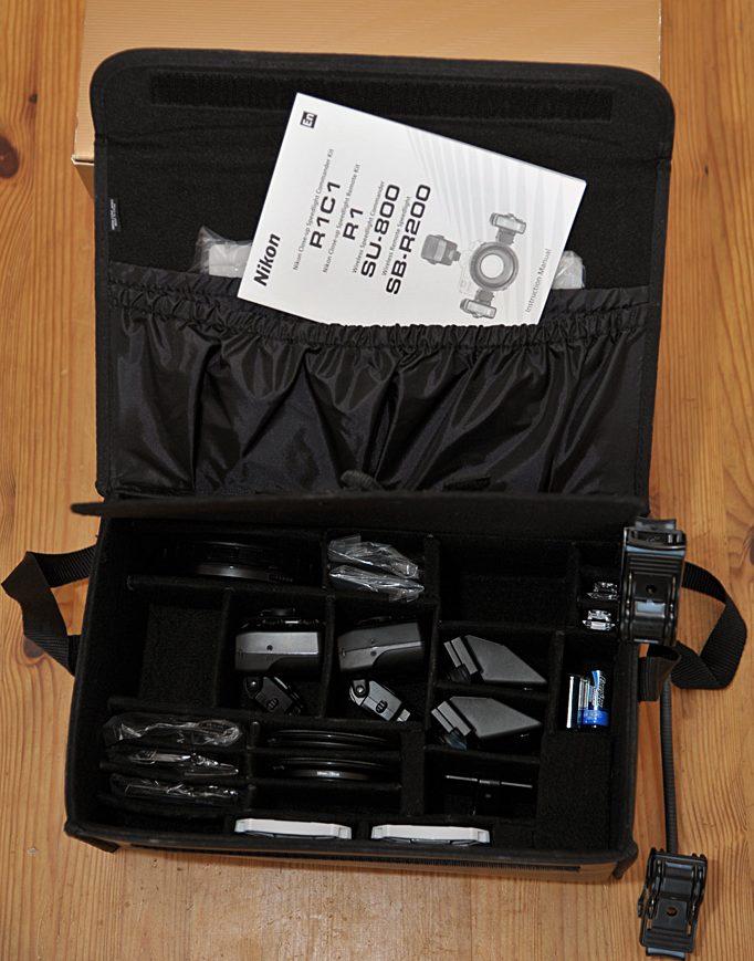 Kit R1 R1-210
