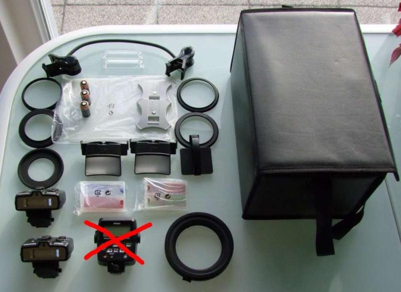 Kit R1 Ri10